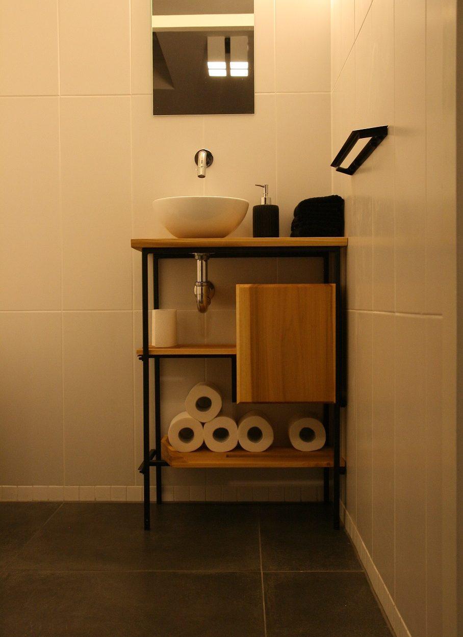 Toiletmeubel - overzicht